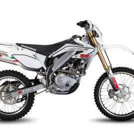 CRE Baja 125