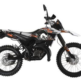 TR X 50